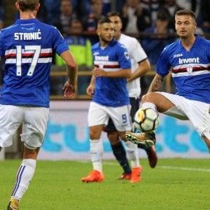 """Giampaolo: """"L'Inter è fortissima, la Samp è una squadra operaia"""""""