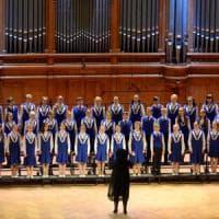 Dalla Russia alla Liguria, il coro Rodnik in tournèe