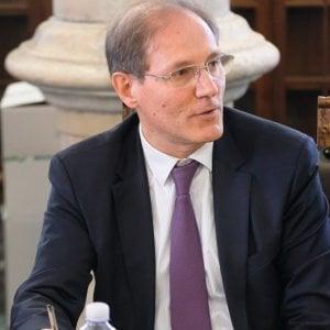 """Porti, l'autonomia secondo Signorini """"Subito al lavoro per l'authority spa"""""""