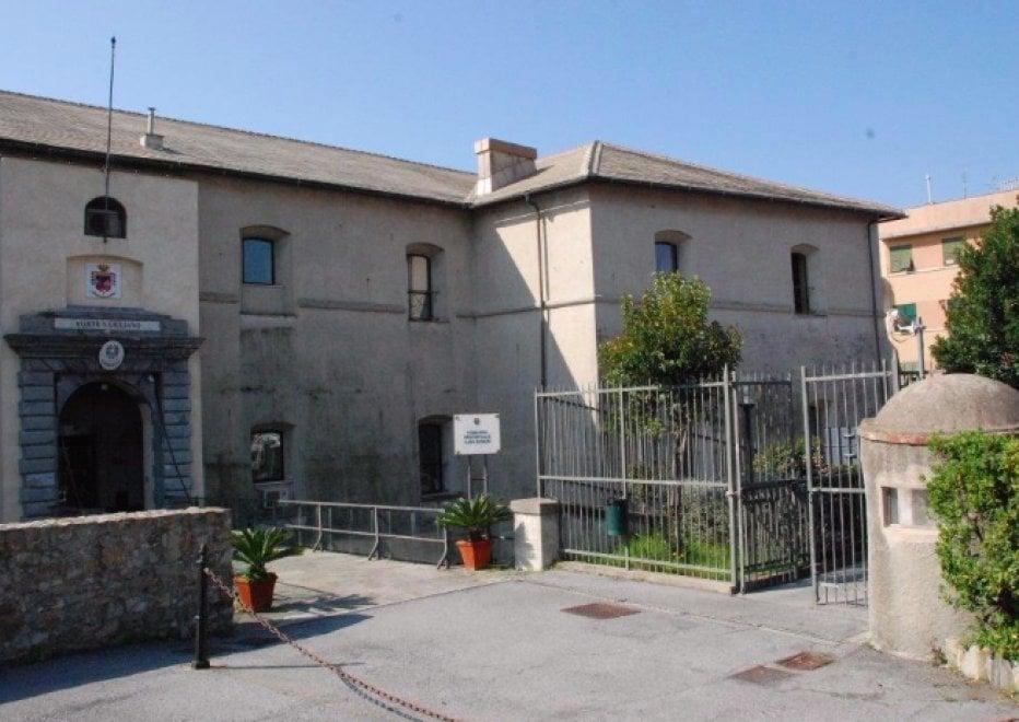 Carabinieri, porte aperte al forte di San Giuliano