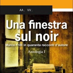 Marco Frilli, quaranta volte grazie in giallo