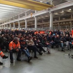 Ilva, a Genova scatta l'occupazione della fabbrica
