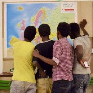 Popoli in movimento, luoghi comuni sui migranti