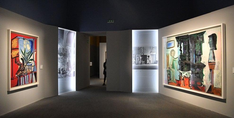A Genova le opere più amate di Picasso