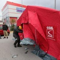 Cornigliano, esposto dell'Ilva ai Carabinieri contro i blocchi