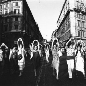 Le donne e la loro Carta, che fine hanno fatto?