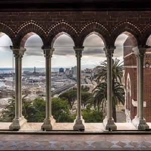 Wiki loves monuments, Genova sbaraglia la top ten e si aggiudica gli scatti migliori
