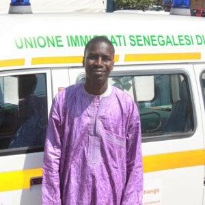 """Gli immigrati senegalesi: """"Una manifestazione contro la 'nostra mafia'"""""""