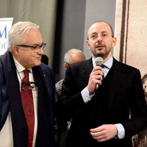 "Assemblea di Ascom-Confcommercio: ""Genova deve tornare ad essere Superba"""
