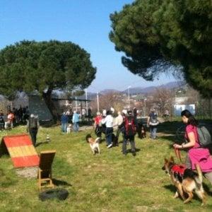 Genova, nuove aree per i cani ma tolleranza zero con chi sporca