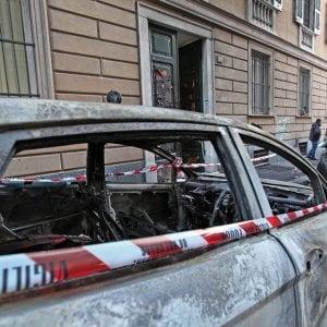 Genova due incendi nella stessa notte for Quattro ristoranti genova