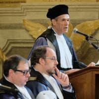 Laurea honoris causa  a Cottarelli: