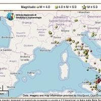Genova, lieve scossa di terremoto avvertita in città e nel resto della regione