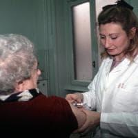 Anziani, poveri e soli, Liguria fanalino di coda nelle vaccinazioni anti-influenzali