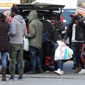 Genovasolidale, mai più un'altra Multedo, nasce un mediatore tra cittadini e migranti