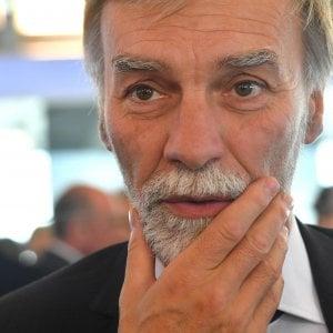 """Delrio a Genova: """"Gronda, il primo cantiere  aprirà nel 2018"""""""