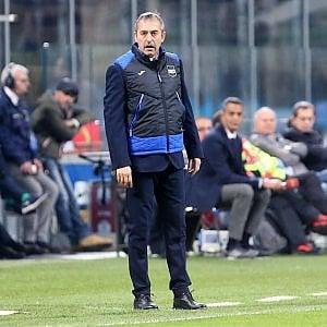 Samp, Giampaolo non snobba la Coppa Italia