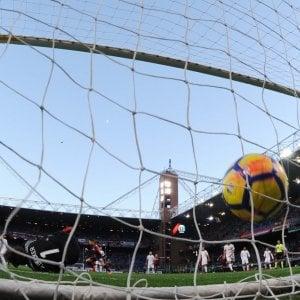 Ballardini e la dura legge del gol