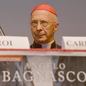La crisi, la chiesa, l'Europa: dieci anni di presidenza Cei di Bagnasco