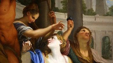 Arte in tour, l'esposizione a Palazzo Bianco   Fotogallery    Video