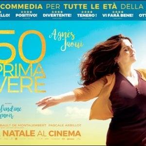 Al Sivori l'anteprima di '50 primavere', gratis 10 inviti per due persone