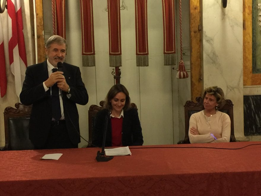 Genova, nasce l'Agenzia per la famiglia, sgravi fiscali e bonus per le giovani coppie
