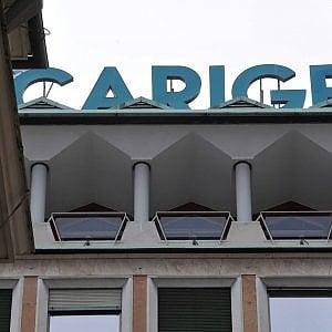 Carige, aumento di capitale da 377 milioni
