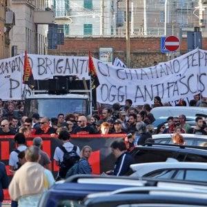 """Al """"Mazzini"""" assemblesa antifascista"""