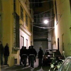 In centro storico retata di spacciatori: 23 in carcere