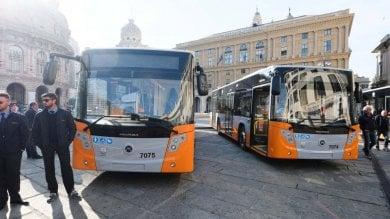 Bus, sciopero regionale il 16 dicembre, nel cuore dello shopping natalizio