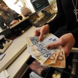 Sicurezza, in aumento le rapine in banca a Genova: 5 nel 2017