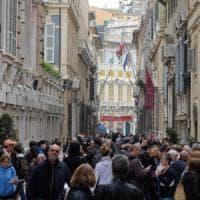 Ville in vendita o in concessione Il Comune di Genova pre la ' vetrina'