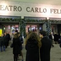 Carlo Felice, si alza la tensione. Cgil: