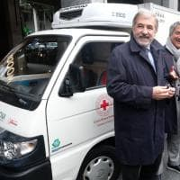 Genova, il sindaco Bucci: