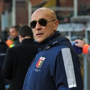 """Ballardini: """"Voglio un Genoa meno bello ma più compatto"""""""