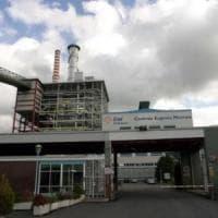 Centrale Enel della Spezia un futuro a tutto carbone