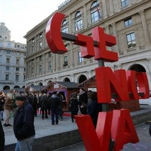 Turismo, a Genova dati in crescita per i grandi alberghi