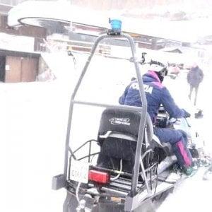 Limonte Piemonte, muore uno sciatore