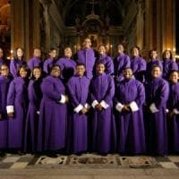 A Genova la musica di Natale col Benedict Gospel Choir