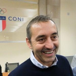 """Giampaolo: """"Proveremo a giocarcela, ma il Napoli è una squadra di extraterrestri"""