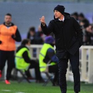 Genoa; Ballardini, una vittoria per salutare i tifosi
