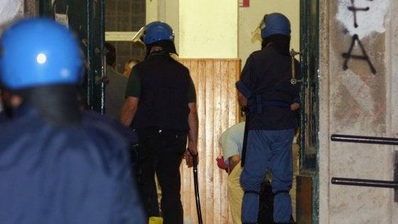 Portò le molotov nella scuola Diaz ora comanda il centro operativo della Polstrada di Roma