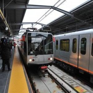 Arrivano 137 milioni per la metropolitana di Genova