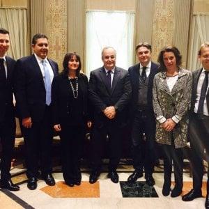 La Liguria fa i primi passi per l'autonomia