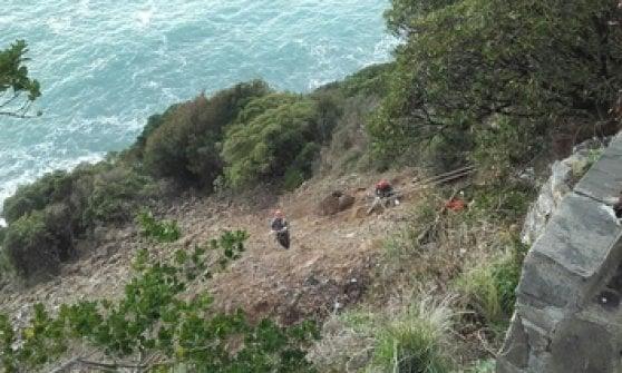 Frana Lavagna: A12 rimborsi al 70 per cento tra Chiavari e Sestri Levante