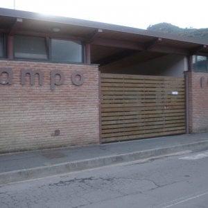 Insulti razzisti all'avversario, undici giornate di squalifica per il portiere del Camporosso