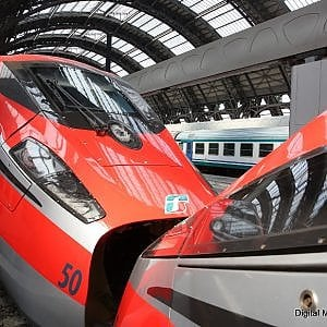 Genova-Milano in 75 minuti: tutta la verità