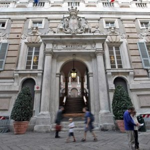 Comune di Genova, perquisizione uffici per affidamento del Berio Cafè