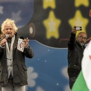 M5S , accolto dal Tribunale di Genova il ricorso dei pentastellati storici, a rischio simbolo e nome