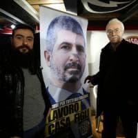 CasaPound, primo consigliere municipale, indagini sull'aggressione agli antifascisti